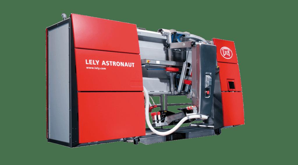 Käytetty Lely Astronaut A3 Next -lypsyrobotti